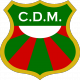 Badge/Flag Deportivo Maldonado