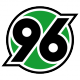 Badge/Flag Hannover 96