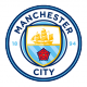 Badge/Flag M. City