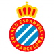Espanyol Shield / Flag