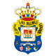 Badge/Flag Las Palmas