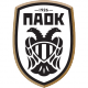 Badge/Flag PAOK