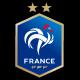 Escudo/Bandera Francia