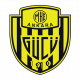 Badge/Flag Ankaragücü