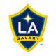 Escudo / Bandera Los Angeles Galaxy