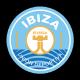 Emblem / Flag UD Ibiza-Eivissa