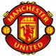 Badge / Flag M. United