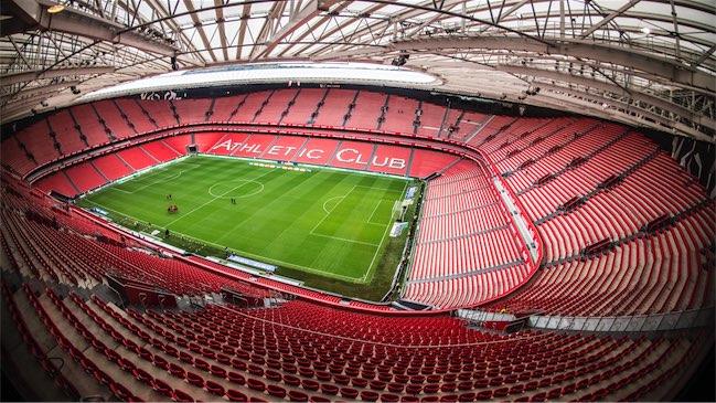 Athletic Club de Bilbao - AS.com 11dedc2f801