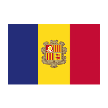 Badge Andorra