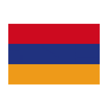 Badge Armenia