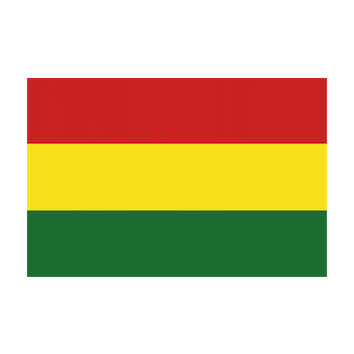 Badge Bolivia