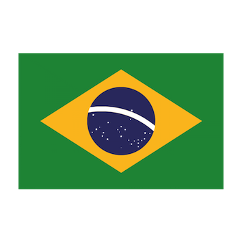 Flag for Brasil