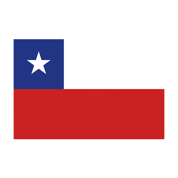Badge Chile