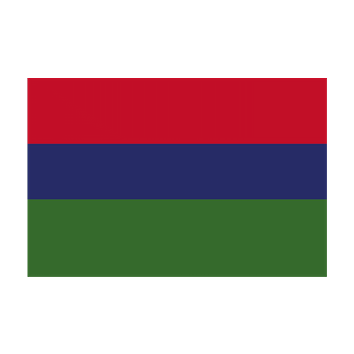 Badge Gambia