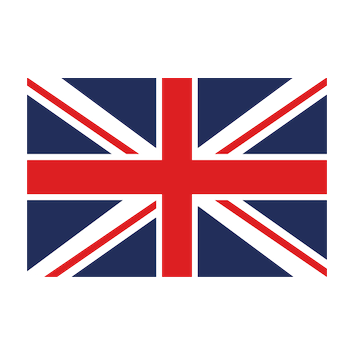 Badge/Flag Great Britain