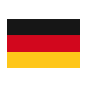 Flag for Alemania