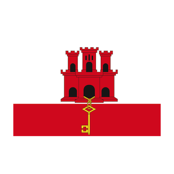 Badge Gibraltar