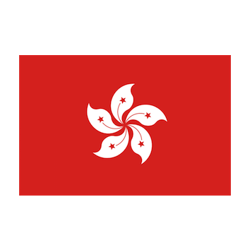 Badge Hong Kong