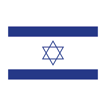 Badge Israel