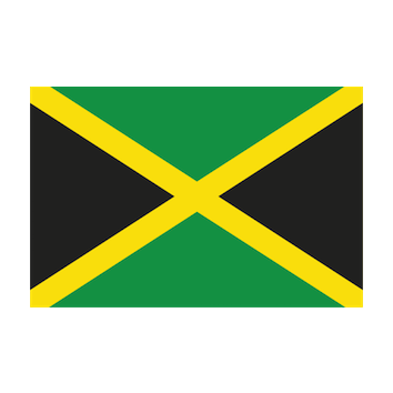 Badge Jamaica