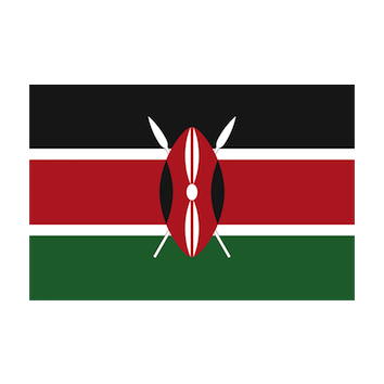 Badge Kenya