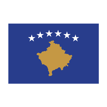 Badge Kosovo