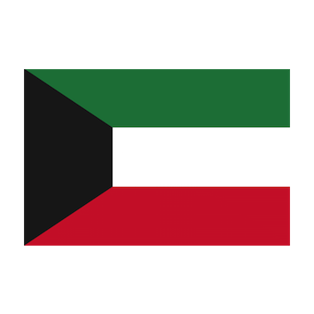 Badge Kuwait