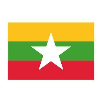 Badge Myanmar