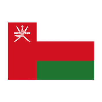Badge Oman