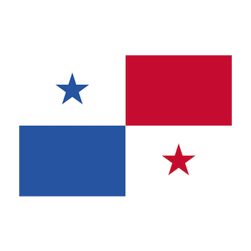 Badge Panamá