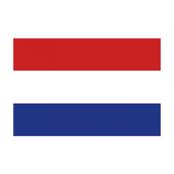 Flag for Paraguay