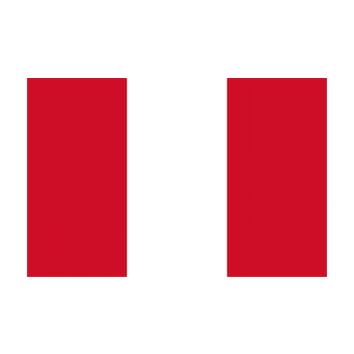 Badge Perú