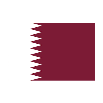 Badge Qatar