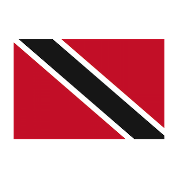 Badge Trinidad y Tobago