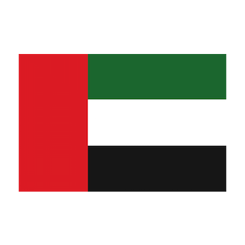 Badge/Flag Abu Dabi