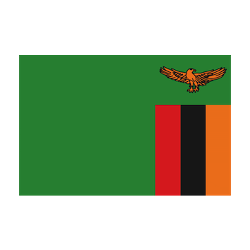 Badge Zambia