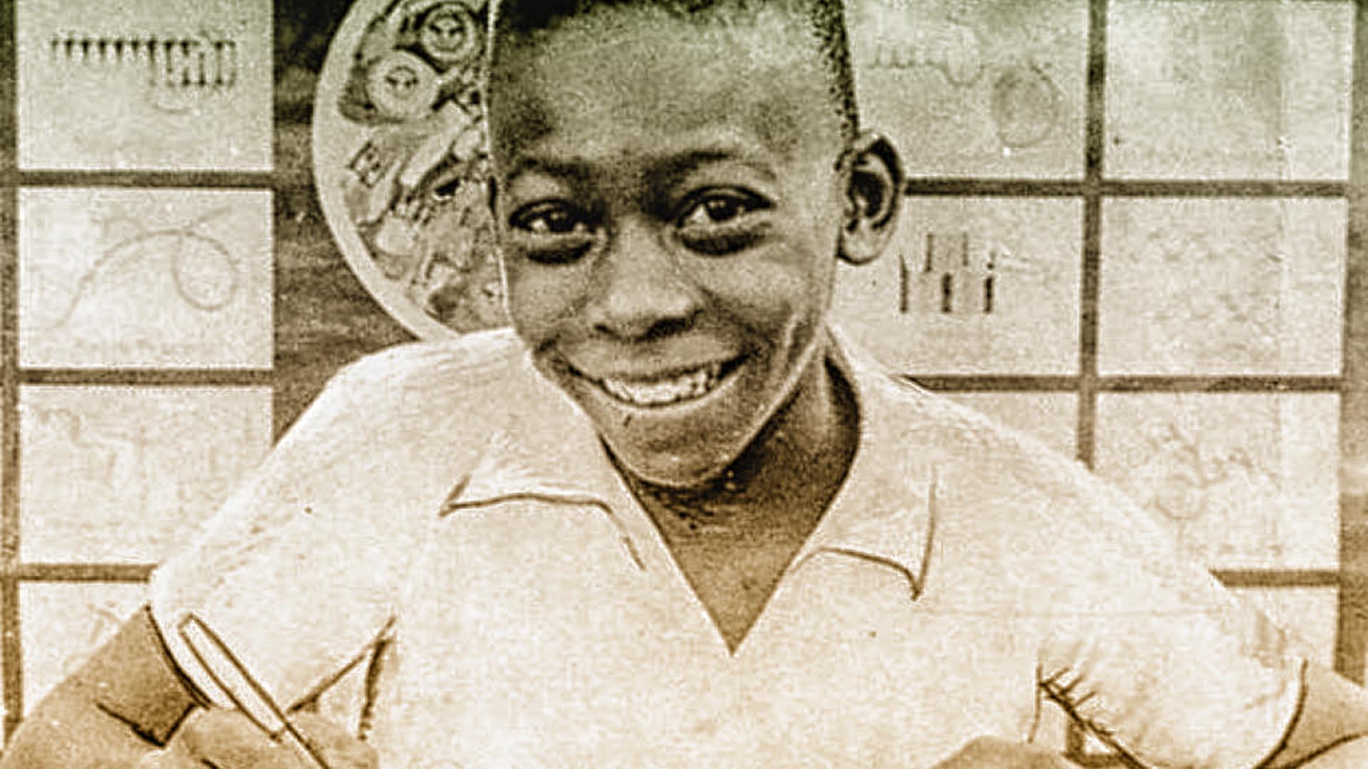 Los 80 años de 'O Rei' Pelé - AS.com