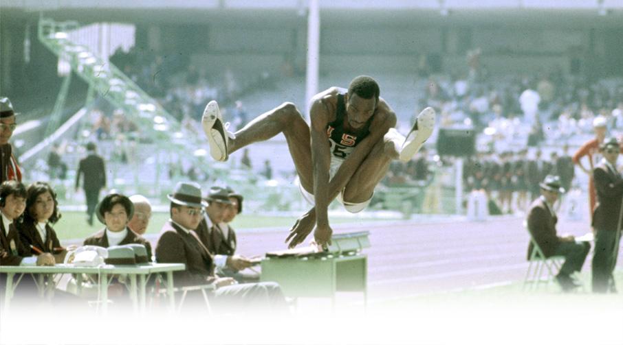 Historia Mexico 1968 Juegos Olimpicos De Rio 2016