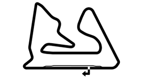 Circuito Bahrain International Circuit - Bahréin