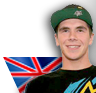 Scott Redding - GBR
