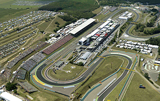 Circuit Hungaroring