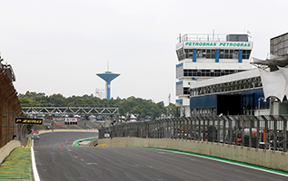 Circuit Interlagos