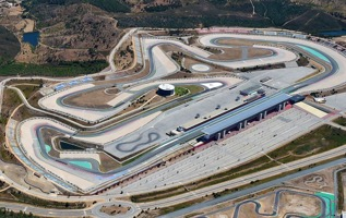 Circuito de Algarve International Circuit