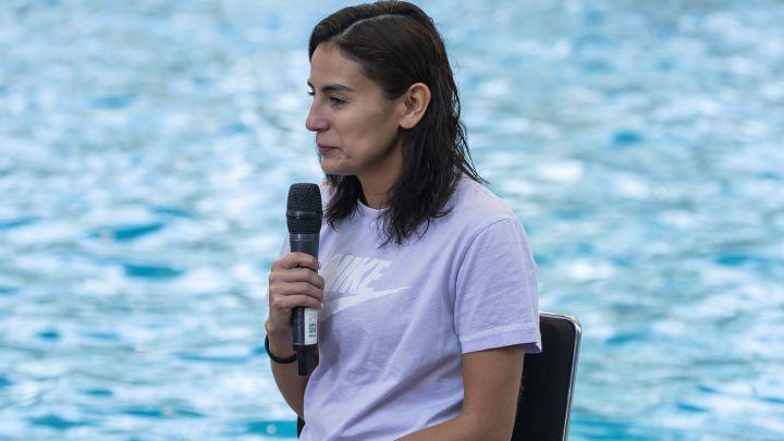 Paola Espinosa se retractó de mensaje en redes - AS.com