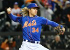 La rotación de seis pitchers titulares en los New York Mets