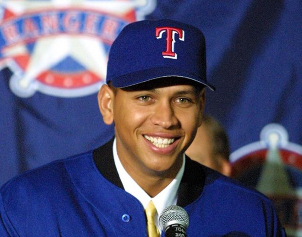 El peor contrato de la historia de la Major League Baseball