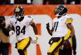 Steelers y Bengals revivirán rivalidad en playoffs