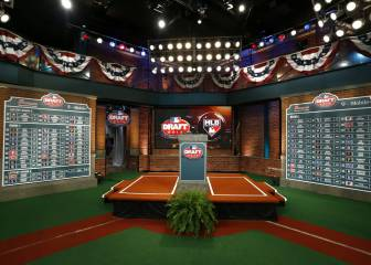 10 claves para seguir el draft de la Major League Baseball