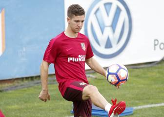 Olarticoechea confirms that Vietto won't be going to Rio