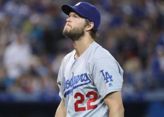 La 'Kershaw-dependencia' pasa factura a los Dodgers